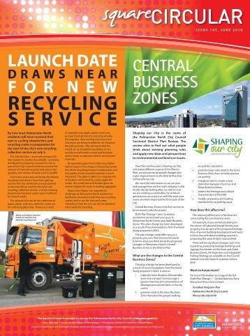 square circular_june10.pdf - Palmerston North City Council