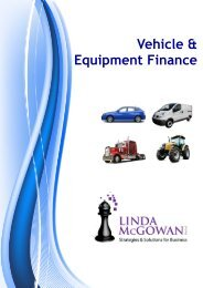 Leasing Brochure.pub - Linda McGowan Accountants