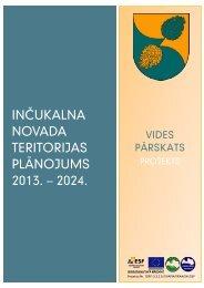 Vides_parskats_projekts - Inčukalns.lv