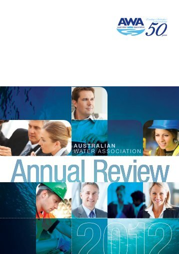 Download PDF - Australian Water Association