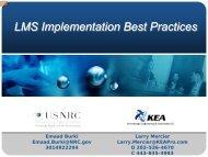 LMS Implementation Best Practices