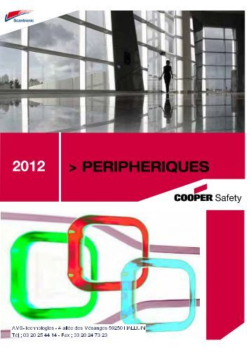 Cooper_2012_peripher.. - AMS Technologies