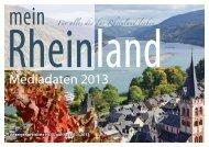 Mediadaten 2013 - Rp-media.de