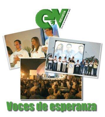 15 al 21 de noviembre de 2009 - El Visitante