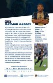 Roster card - Philadelphia Union - Page 2