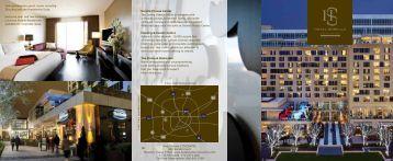 E-Brochure - Hotel Sorella