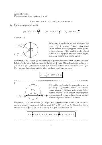 PDF-tiedostona