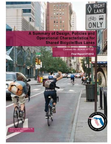 summary_design_policies_and_operational_characteristics_bus_lanes_hillsman
