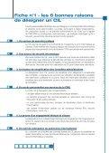 la fonction de Correspondant informatique et Libertés (CiL) - Page 5