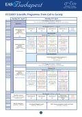 Scientific Programme - Page 7