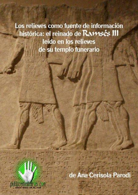 LOS RELIEVES COMO FUENTE - Publicatuslibros.com