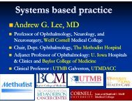 System-based Practice - acgme