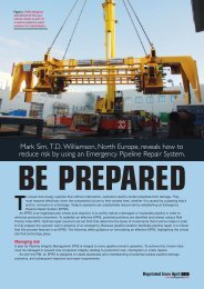 to open this PDF in a new window - T.D. Williamson, Inc.