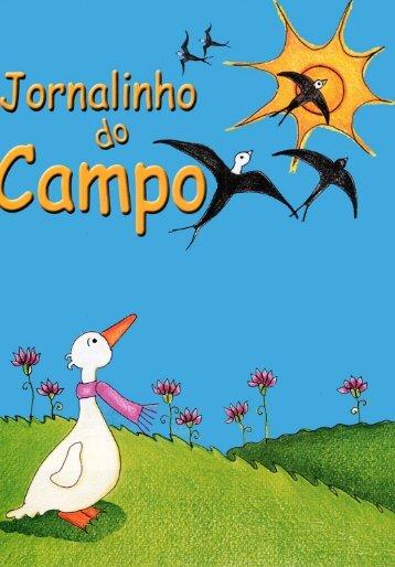 Jornalinho do Campo - Maio 2005 - CAP - Agricultores de Portugal