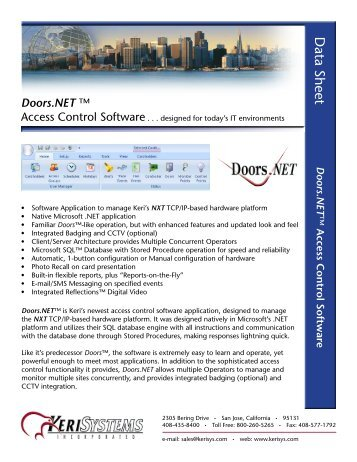 doorsneta data sheet keri systems?quality\\\\\\\=85 keri access control wiring diagram keri pxl 500 reset \u2022 indy500 co Magnetic Door Locks Access Control at creativeand.co