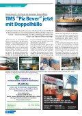 Piz Bever - Gausch Tankschifffahrt GmbH - Seite 2