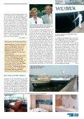 Piz Bever - Gausch Tankschifffahrt GmbH - Seite 7