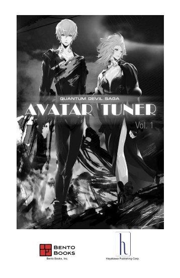 Avatar-Tuner-Chapter-1