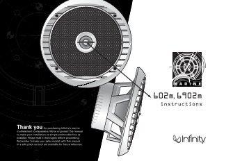 INF 602 - Prospec Electronics