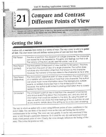 compare and contrasting the views of Locke's view of social contract is fundamentally different from that of hobbes–his view is not as well defined locke believes a social contract is an agreement made between citizens who institute a government to prevent people from occasionally violating the natural laws locke believes the contract between the people and the government.