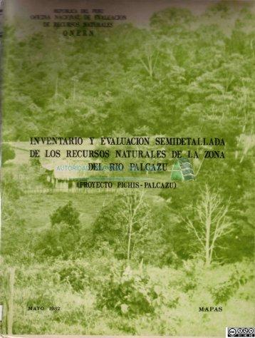 P01 03 53-volumen 2.pdf - Biblioteca de la ANA.