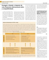 o impacto da crise financeira internacional sobre a ... - Janus Online