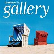 DESIGN & LIFESTYLE - De Dietrich