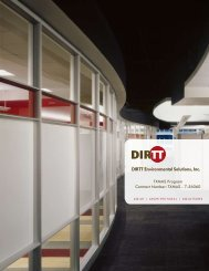 Contract Terms - DIRTT Environmental Solutions
