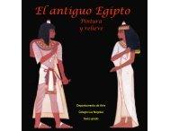 El antiguo Egipto - Arte Nogales