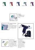 PIPETBOY acu - INTEGRA Biosciences - Seite 3