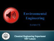 noise - the engineering resource