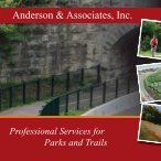 Trails and Parks - Anderson & Associates, Inc.