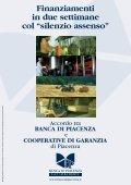 E se il centro di Piacenza diventasse outlet? - Unione Commercianti ... - Page 2