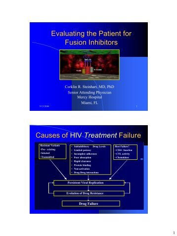 Evaluating the Patient for Fusion Inhibitors - Medical Advocates ...