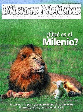 Milenio?