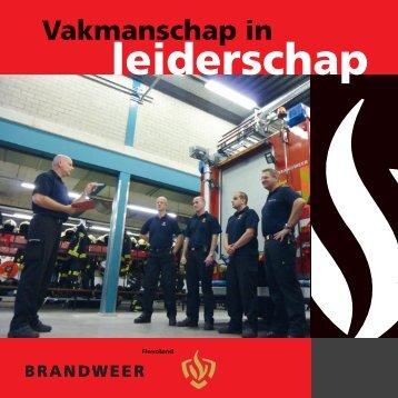 Brochure Leidinggeven Brandweer Flevoland BRWFL (PDF, 6574 kB)