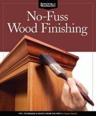 look inside - Highland Woodworking