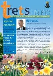 éditorial - Mairie-de-trets.fr