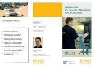 [s]-production: Die integrierte MES-Lösung für SAP Anwender