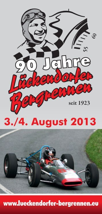 Download - Lückendorfer Bergrennen
