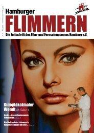 Kurt Wendt - Film- und Fernsehmuseum  Hamburg