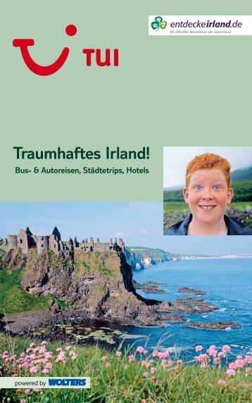 Traumhaftes Irland!