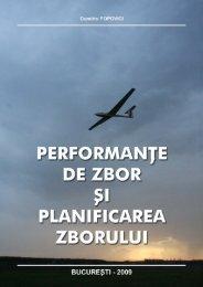 Performante de zbor si planificarea zborului (coperta ... - Aeroclub Cluj