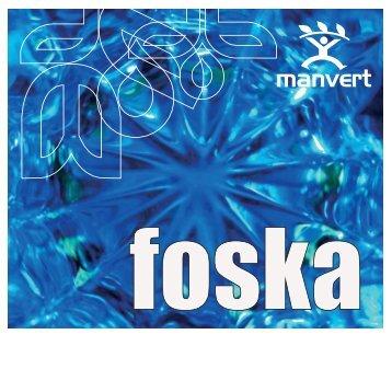 00119FTES foska - Manvert