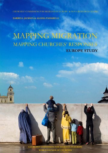 MAPPING MIGRATION - Olir