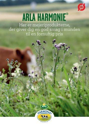 Læs mere her (PDF) - Arla Foodservice
