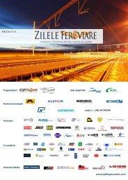9-10 octombrie 2012, Bucureşti, Hotel Pullman - Railway Days 2013 ...