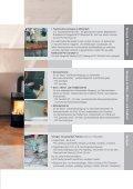 Naturwerksteine professionell verlegen und ...  - Fliesen-Discount24.de - Page 7