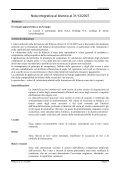 Bilancio 2007 e allegati Acrobat Reader (PDF) - Wgov.org - Page 4