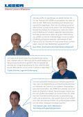 Gewerbliche Ausbildung bei LESER - Seite 4